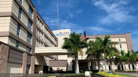 Bradenton area hospitals see increase in COVID-19 patients. Most weren't vaccinated