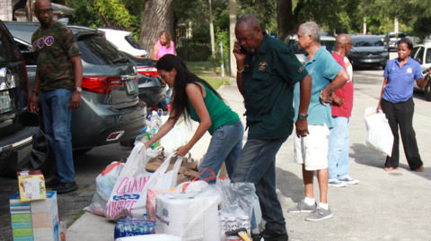 Bahamas relief is underway. How can it avoid 'logistical nightmares' of disasters past?