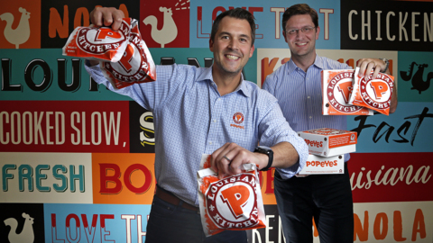 Popeyes chicken sandwich is coming back. Only one place may have it in South Florida