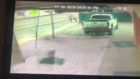 Owner of dogs that attacked man was on animal control's radar. Will he lose the dogs?