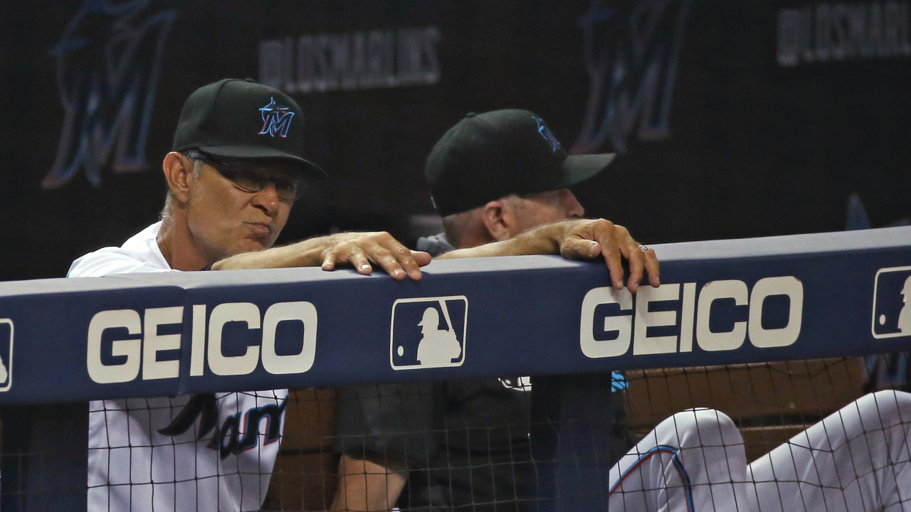 Marlins showing 'it's possible here' by sweeping Mets. Can the success continue?