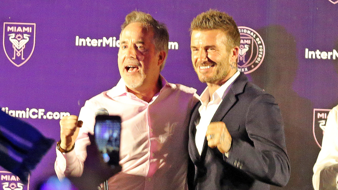 City of Miami wins lawsuit challenging referendum on Beckham soccer stadium