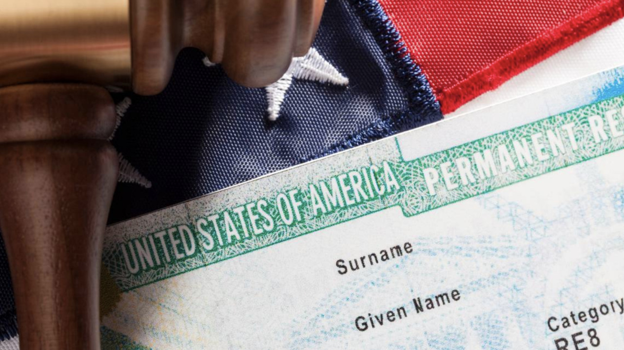 Visa lottery 2020: How do I see if I won? How to get green card