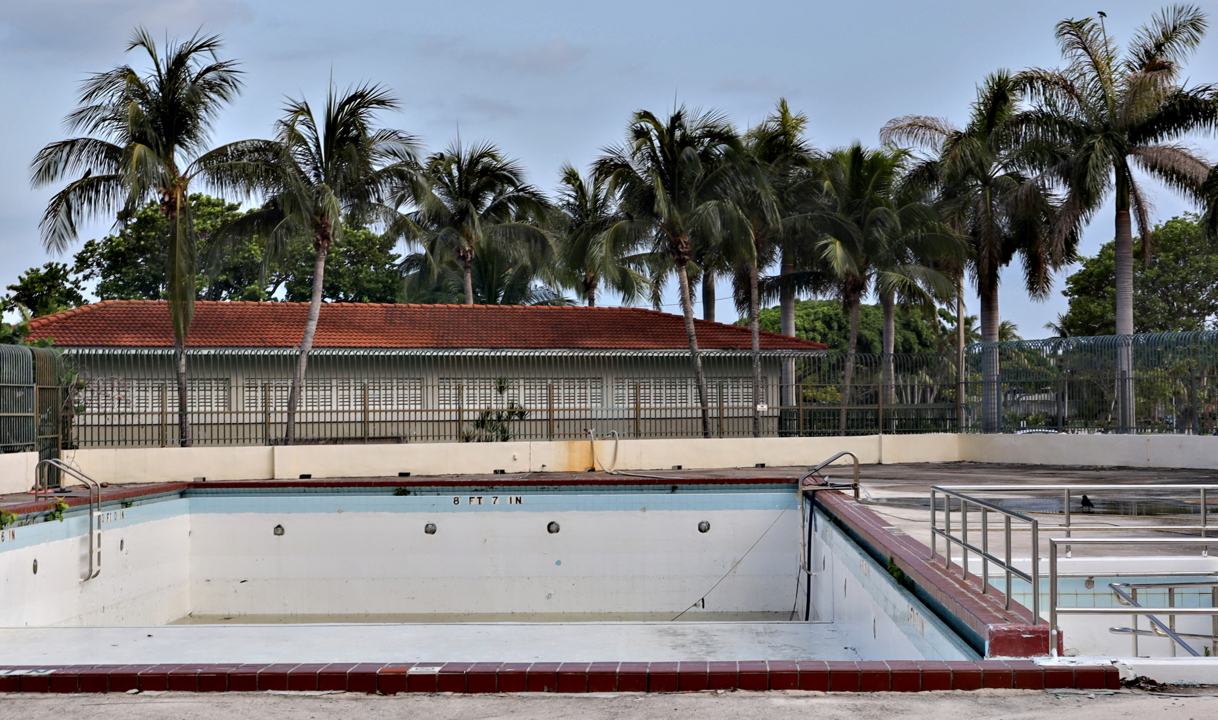 City wants to demolish old Morningside pool, but it will take 4 years to build new one