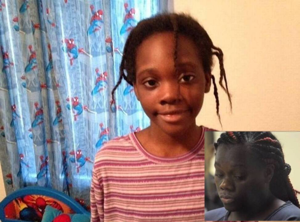 4 years ago, Janiya Thomas, 11, was found dead in a freezer. Her mom put her there