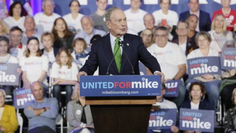 Bloomberg raises big bucks to help Florida's ex-felons vote. We'll take a little credit for that | Editorial