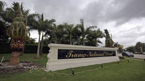 Ex-Trump Doral golf members may wait the rest of their lives for refunds from the president