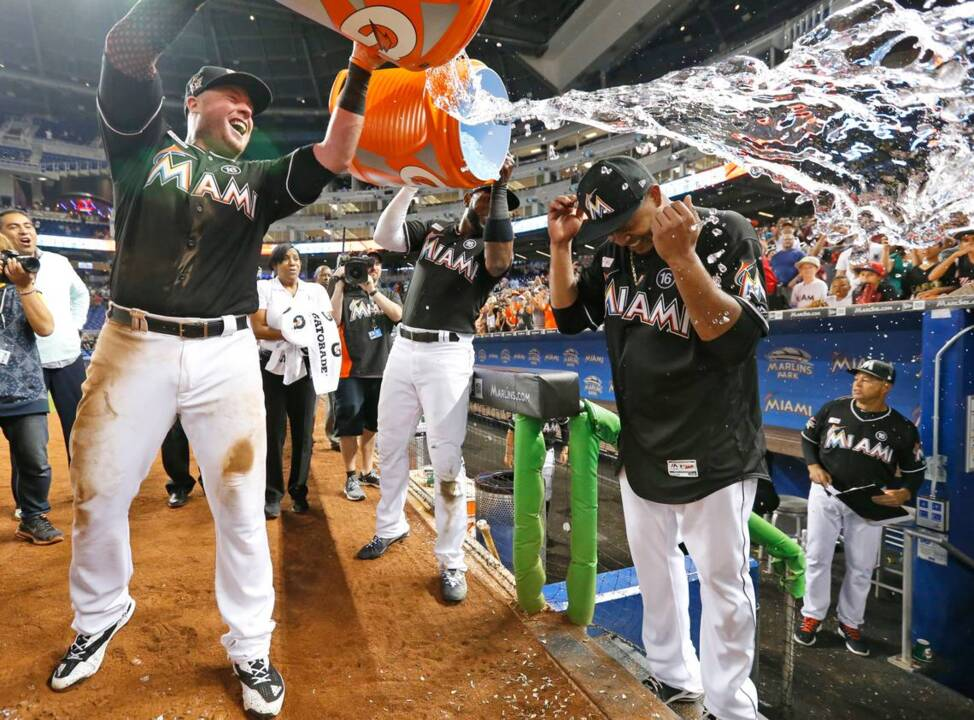Volquez notches sixth no-hitter in franchise history | Miami