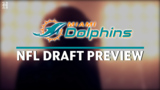 Who will the Dolphins take with pick 11 in the NFL Draft? Here are some likely options