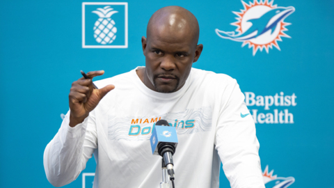 Dolphins have business with veterans on roster whose contracts might need attention