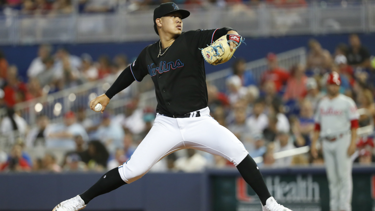 A final look at the Marlins' homestand against Mets and Padres before they head west