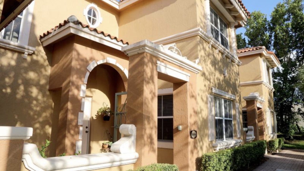 If you're looking for a townhouse or condo, Miami Lakes offers options