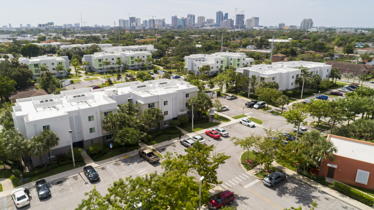 'One of the least affordable places to live.' Broward grapples with housing crisis