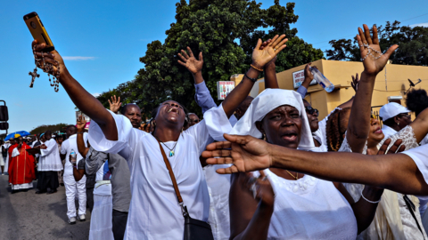 Little Haiti is up for grabs. Will gentrification trample its people and culture?