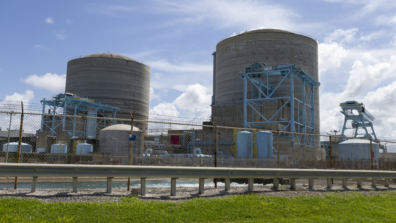Feds fine FPL after St. Lucie plant boss fired worker who raised safety concerns