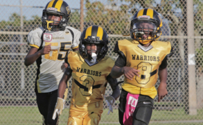 Hard knocks: LeBron James TV series celebrates Liberty City youth football, Luther Campbell