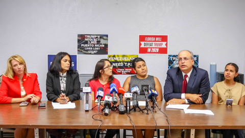 Whatever the label, Hispanic, Latino, or Latinx, fight racism by registering to vote | Opinion