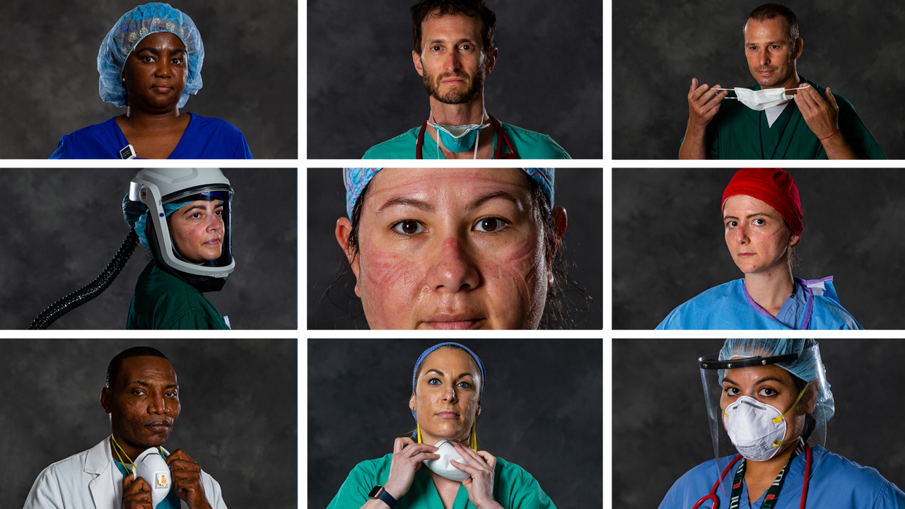 miamiherald.com - Ben Conarck - Slammed with COVID patients, Miami-Dade's public hospital asks state for 100 nurses