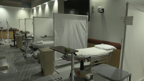 'They don't know what they're doing.' Miami's public hospital misses out in CARES Act
