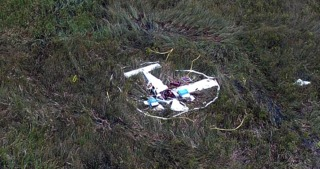Searchers recover 4th victim from midair crash over Everglades