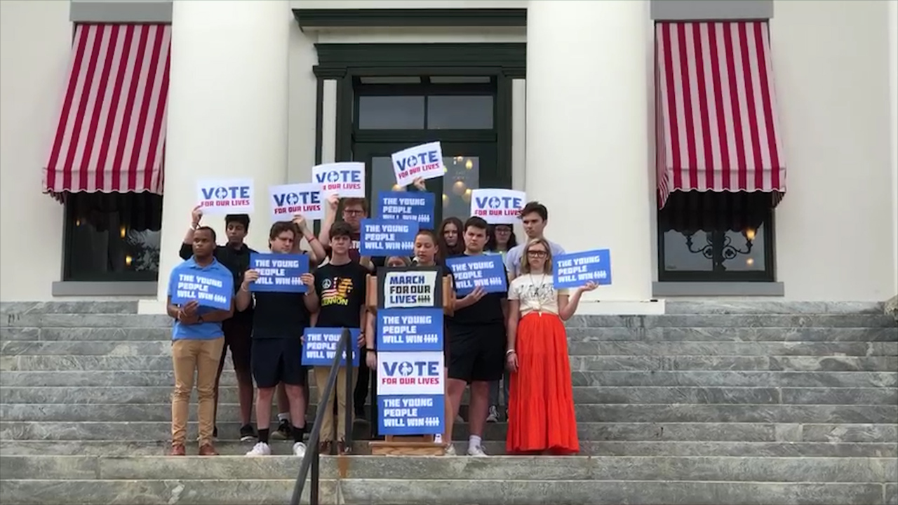 Coming soon to campus near you: NextGen commits $5.5M to 2020 Florida youth vote