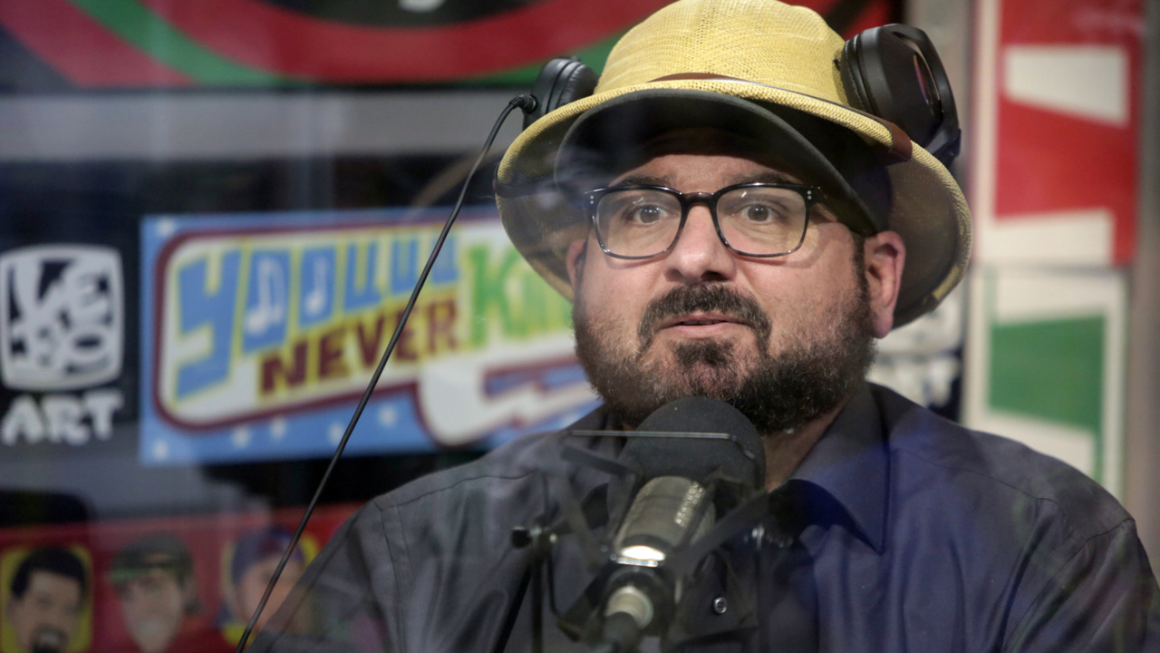 ESPN's Dan Le Batard reveals details on his return to the air and other news
