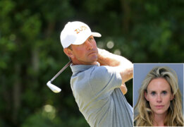 911 call by Krista Glover and her husband, PGA golfer Lucas Glover