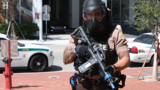 Miami-Dade police hold active shooter drill at Arsht Center