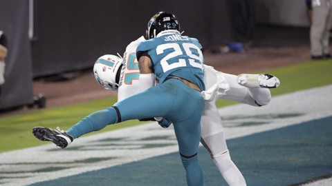 Miami Dolphins get first peaceful Monday of season. Will there be more panic next week?