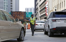 Could this be the worst intersection in Miami?