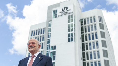 Who will be Miami Dade College's next president? These candidates will be interviewed