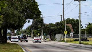 Car chase leaves one dead after fatal car wreck in Northwest Miami-Dade