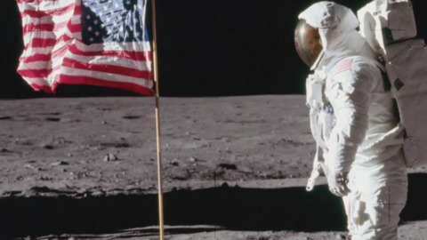 50 years later, moon landing still a national point of pride. Here's how to celebrate