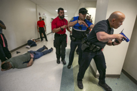 Florida's school safety effort: Here's how it's working so far