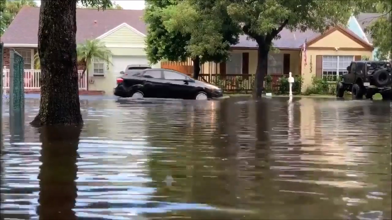 Don't scam Florida home buyers. Require sellers to reveal a home's flooding risk | Opinion