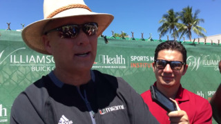 Mark Richt goes into detail about Malik Rosier