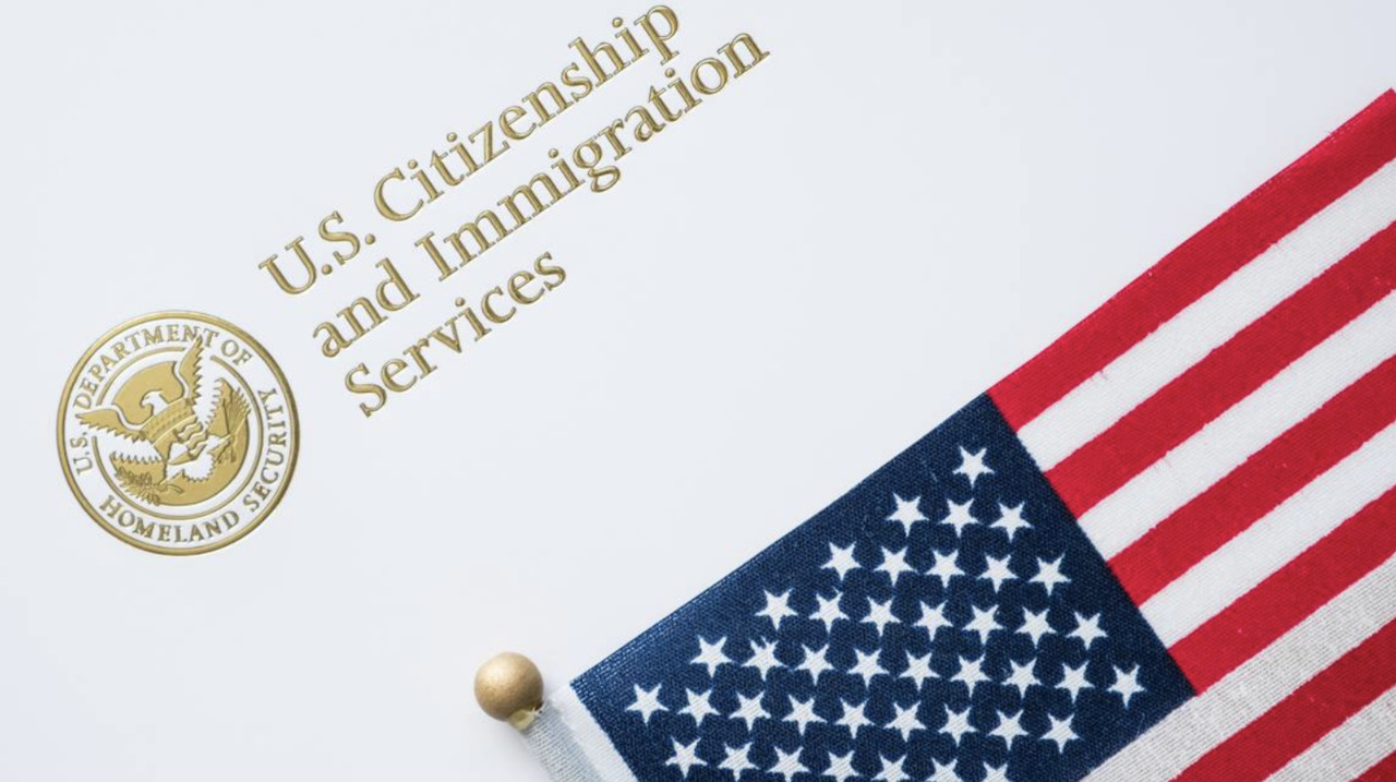 Here are USCIS rules for U S  immigrants to get a green card