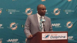 Brian Flores must hit ground running with Dolphins to address these roster issues