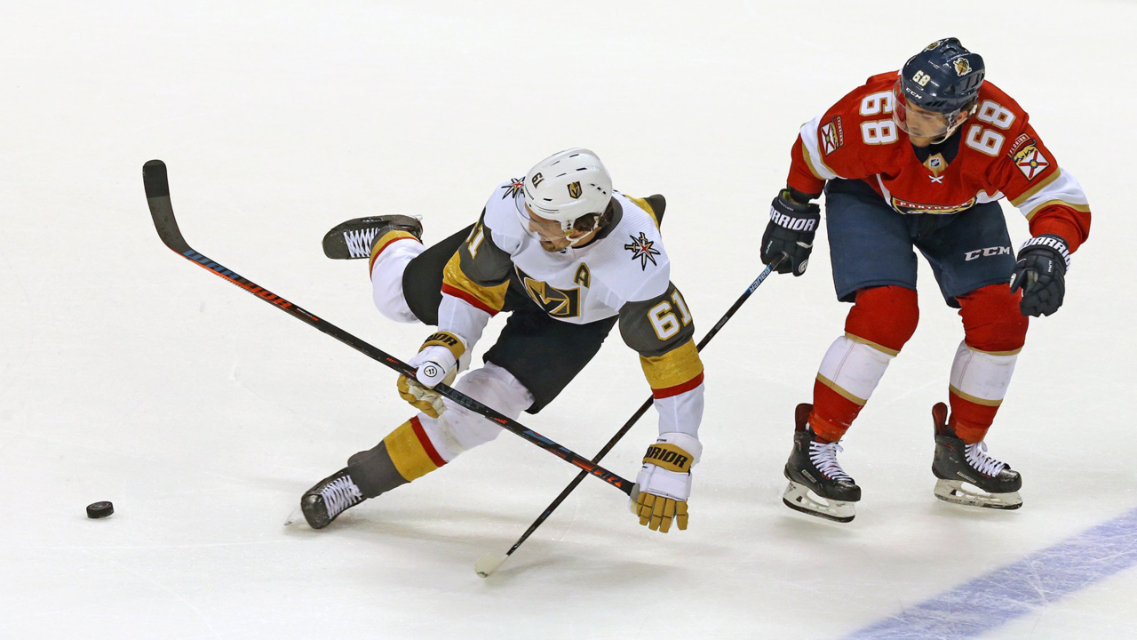 Florida Panthers looking for a spark after slow start following the All-Star break