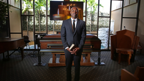 Death of two beloved pastors from COVID-19 serves as a wake up call to many in South Florida's Haitian American community
