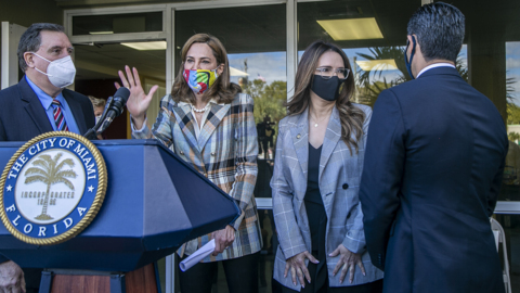 Miami lawmakers right to punish wacko Taylor Greene. But did they do it for the right reason? | Editorial
