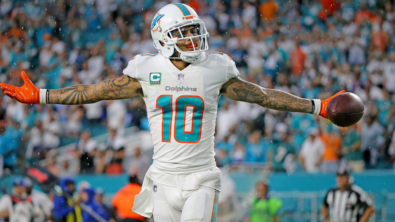 uk availability a67b2 6d7a2 Miami Dolphins film breakdown after Tennessee Titans game ...
