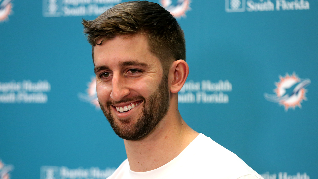 Image result for josh rosen