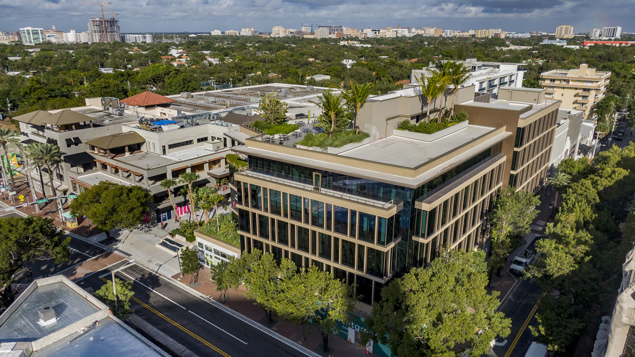 CocoWalk reopens after a two-year, top-to-bottom renovation | Miami Herald