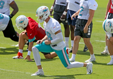 Thirteen big reasons Dolphins tight end Mike Gesicki should be better in Year 2