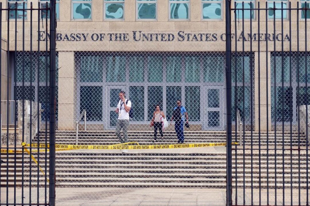 Cuban medical mystery persists a year after embassy cutbacks | Miami