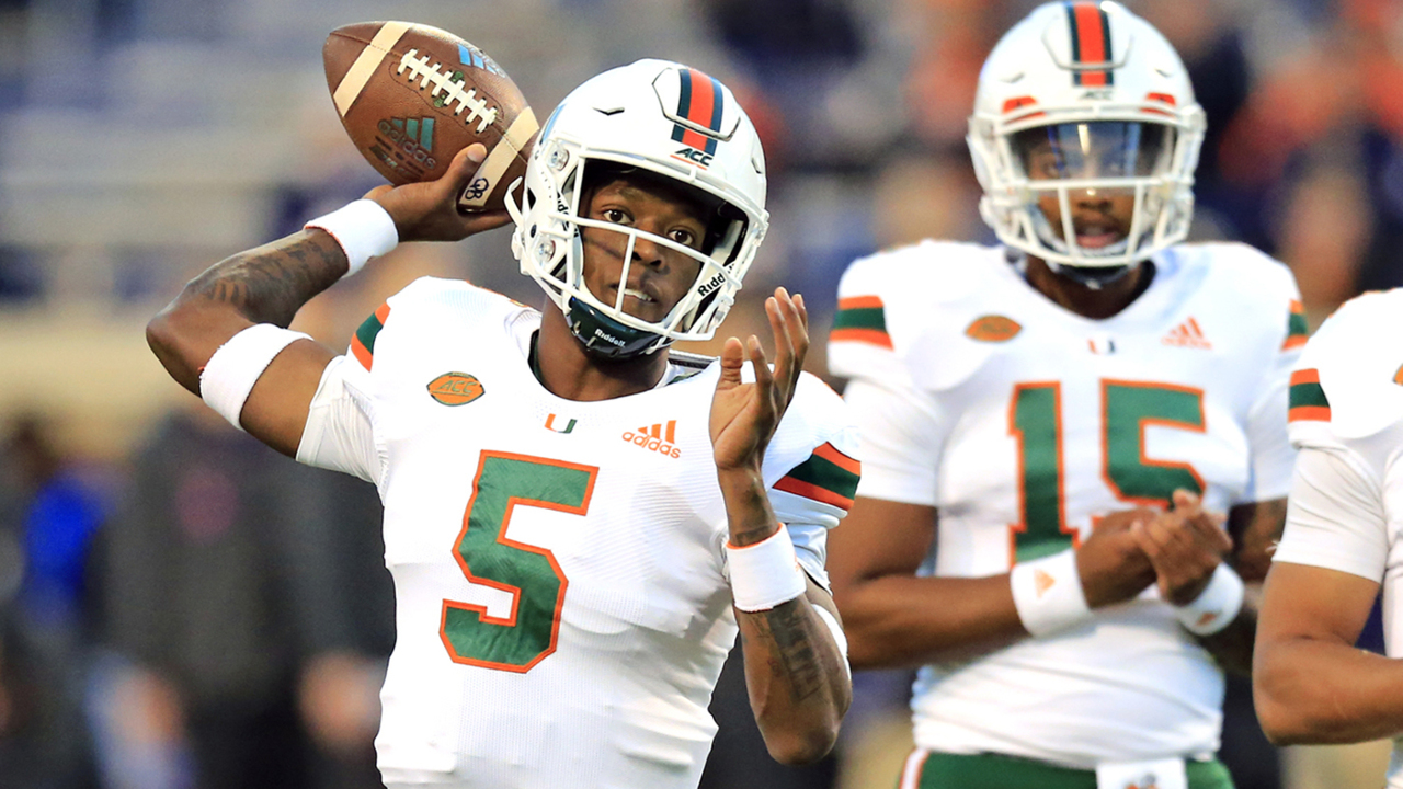 N'Kosi Perry, who lost QB battle to Jarren Williams, has been impressively supportive