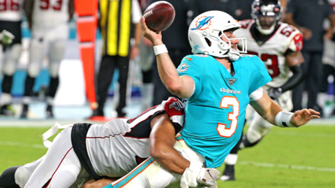 Rosen gets chance with starters but Fitzpatrick's 'body language' can't be surpassed