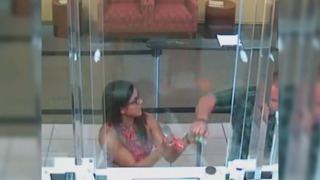 Florida man snatches $1,500 from woman making deposit at bank