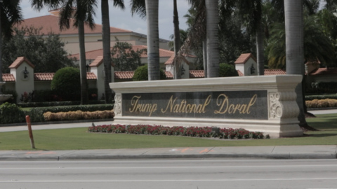 Despite reversal, Trump's Doral promotion will now be used against him in court